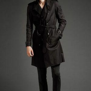 Burberry Prorsum Men's Raincoat - NEVER WORN